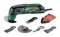 Электростамеска Bosch
