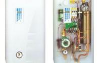 Самодельные электрокотлы для отопления