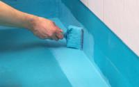 Гидроизоляция ванной комнаты обмазочная