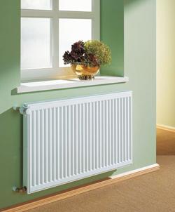 Панельные радиаторы отопления какие лучше