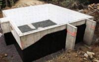 Проникающая гидроизоляция подвала изнутри