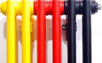 Краска для горячих батарей отопления