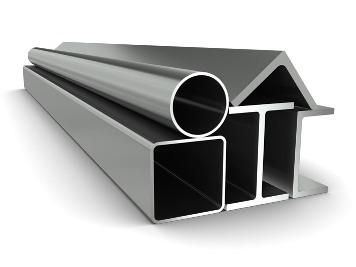 Образцы металлопроката из черного металла