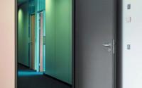 Дверь противопожарная металлическая (фото)