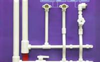 Разводка труб водоснабжения