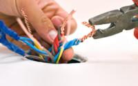 Скрутка проводов (фото)
