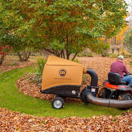 Бензиновый пылесос для сада отзывы