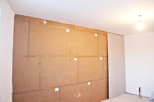 Как сделать шумоизоляцию в квартире от соседей видео