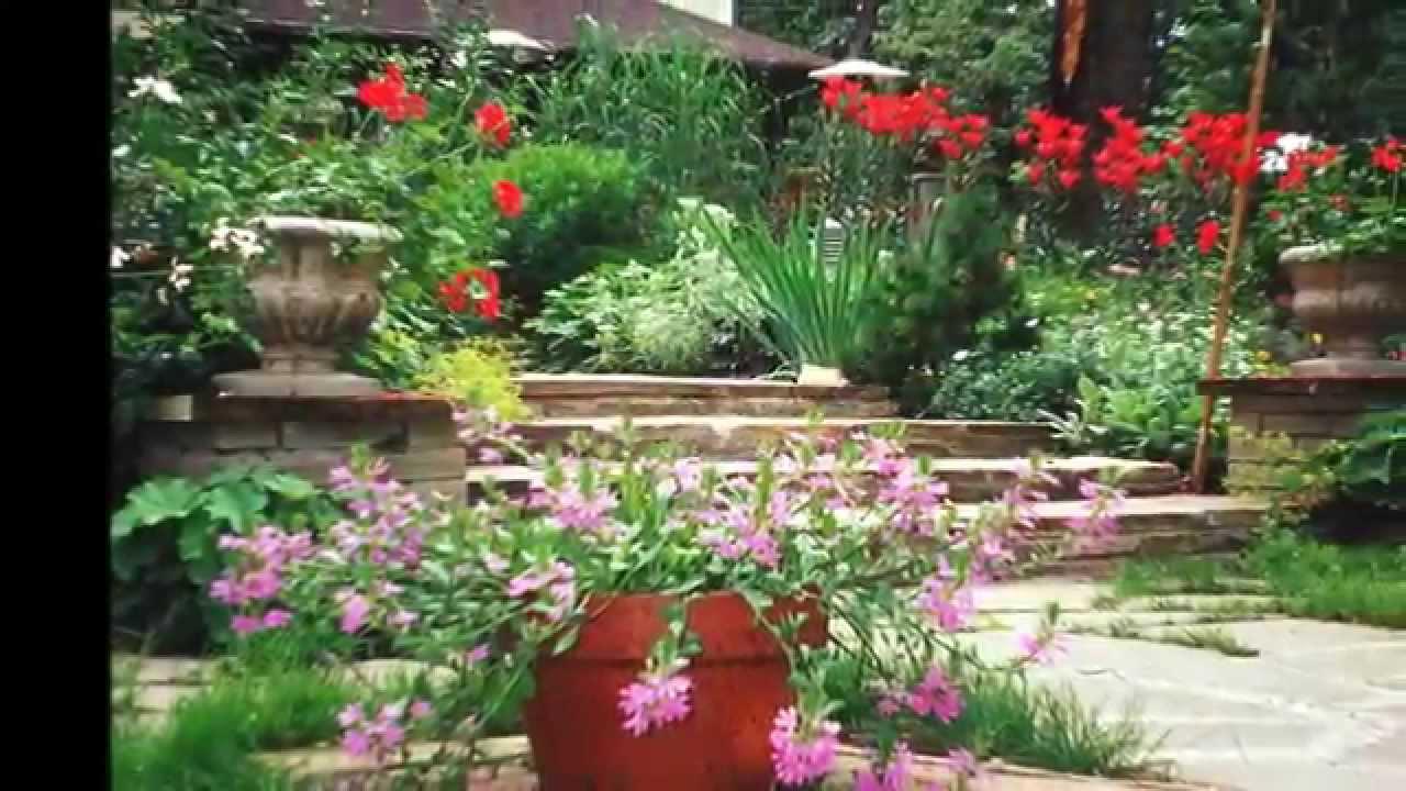 Мой прекрасный сад своими руками 59