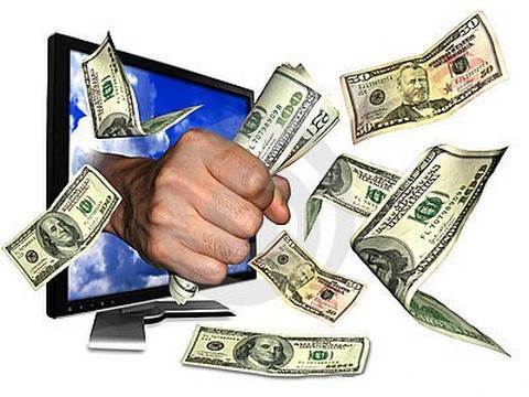 На чем можно реально быстро заработать деньги в интернете