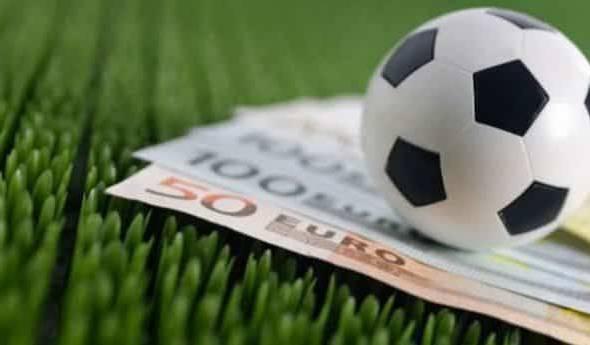 ставки на футбол в России на parimatch.ru